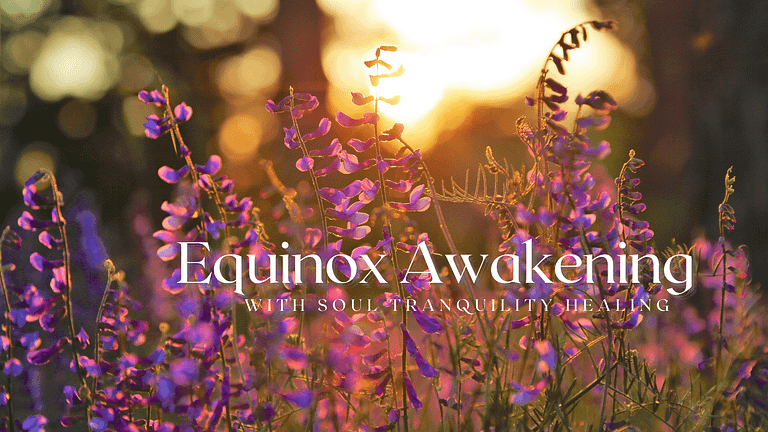 equinox awakening workshop