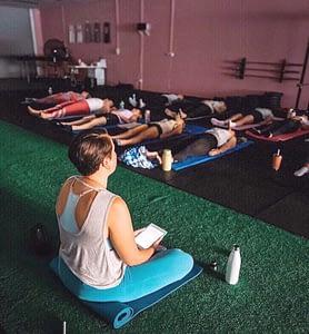 meditation mandurah
